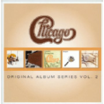 Original Album Series, Vol. 2 CD