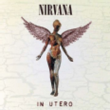 In Utero (20th Anniversary Edition) CD