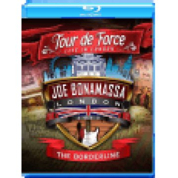 Tour De Force - The Borderline Live In London Blu-ray