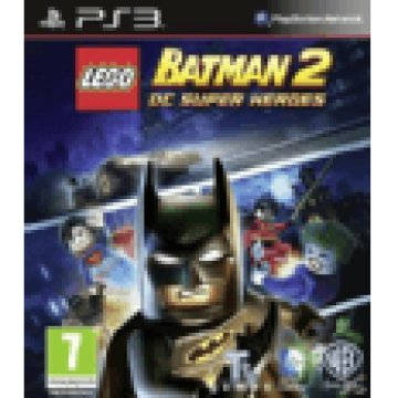 Lego Batman 2 (Essentials) PS3