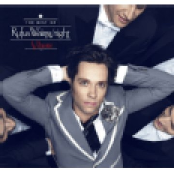 Vibrate - The Best of Rufus Wainwright CD