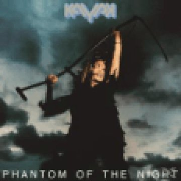 Phantom Of The Night LP
