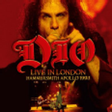 Live In London - Hammersmith Apollo 1993 CD