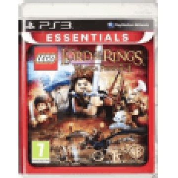 LEGO: The Lord of the Rings (Essentials) PS3