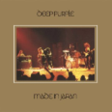 Made In Japan (2014 Remastered) (Deluxe Edition) CD