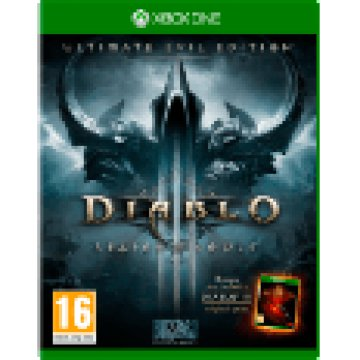 Diablo III: Reaper of Souls – Ultimate Evil Edition Xbox One