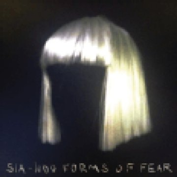 1000 Forms of Fear CD