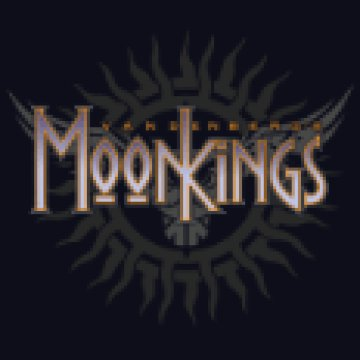 Moonkings CD