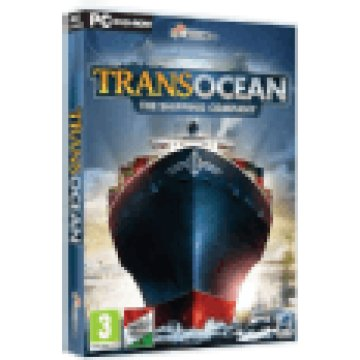 Trans Ocean: The Shipping Company PC