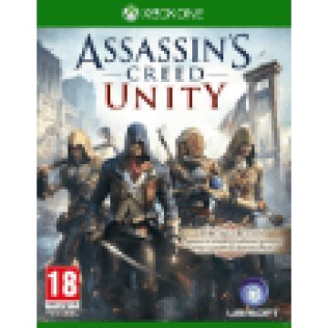 Assassin's Creed: Unity Special Edition Xbox One