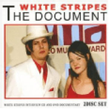 The Document CD+DVD
