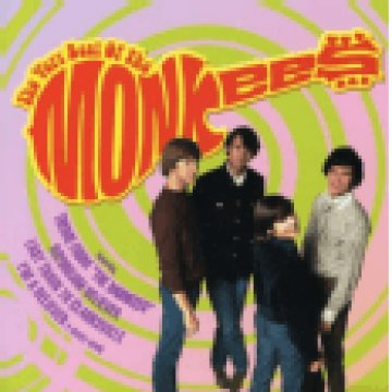Very Best Of The Monkee CD