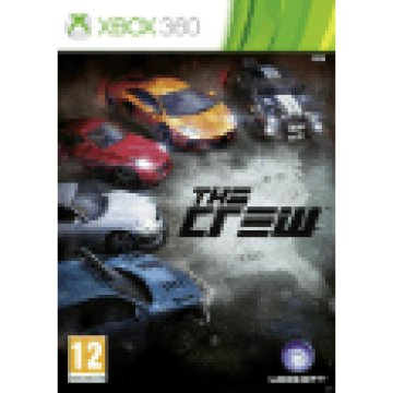 The Crew (Day 1 Edition) Xbox 360