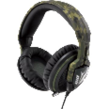 Echelon Forest gaming headset