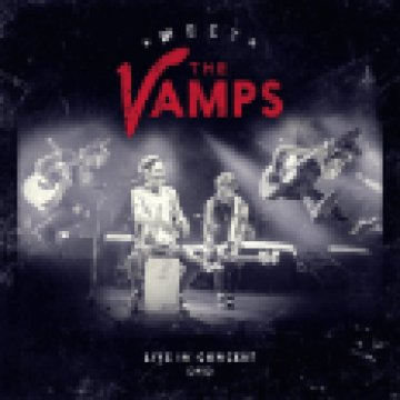 Meet The Vamps - Live In Concert DVD