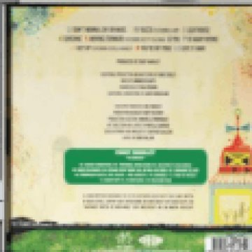Fly Rasta (Box Version) CD