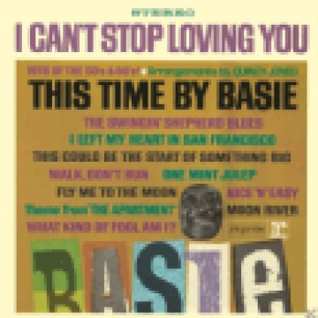 This Time By Basie! LP