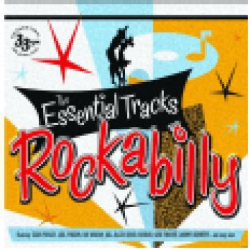 Rockabilly The Essential Tracks LP