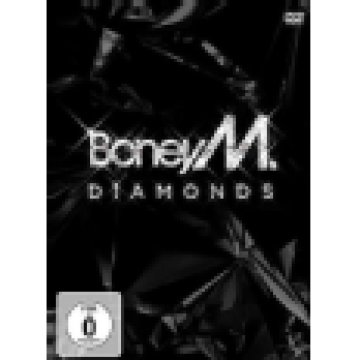 Boney M. - Diamonds (40th Anniversary Edition) DVD