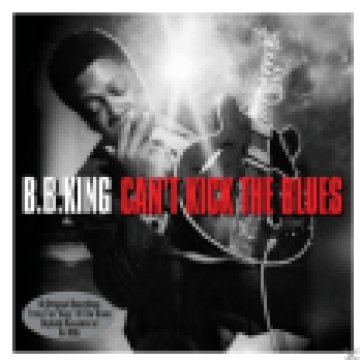 Can't Kick The Blues CD