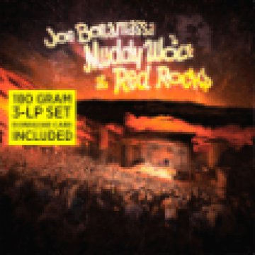 Muddy Wolf at Red Rocks LP