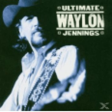 Ultimate Waylon Jennings CD