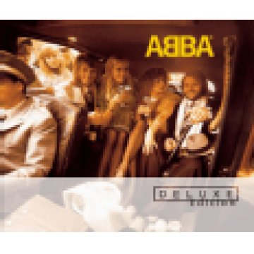 Abba (Deluxe Edition) CD+DVD
