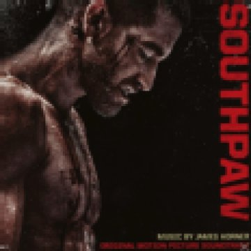 Southpaw (Original Motion Picture Soundtrack) CD