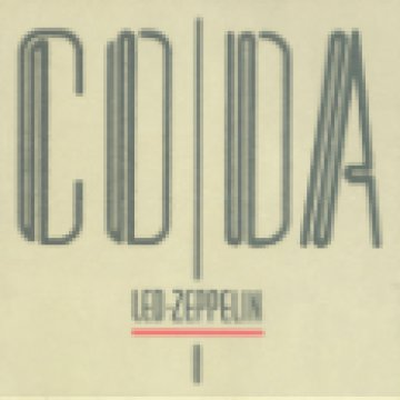 Coda (Reissue) (Remastered) LP