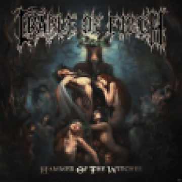 Hammer of the Witches CD