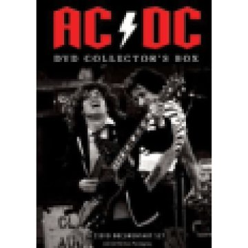 Collector's Box (Documentary) (Limited Edition Packaging) DVD
