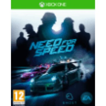 Need For Speed Xbox One