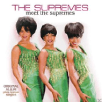 Meet The Supremes (Reissue) LP