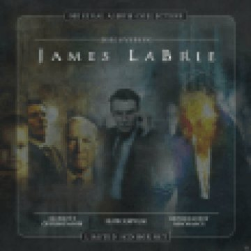 Original Album Collection - Discovering James Labrie CD