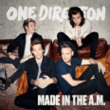 Made in the A.M. CD