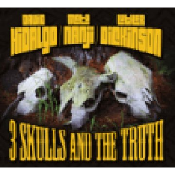 3 Skulls and The Truth CD