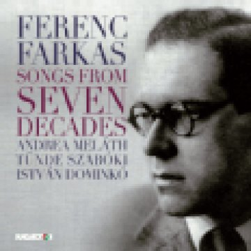 Songs from Seven Decades CD