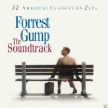 Forrest Gump - The Soundtrack LP