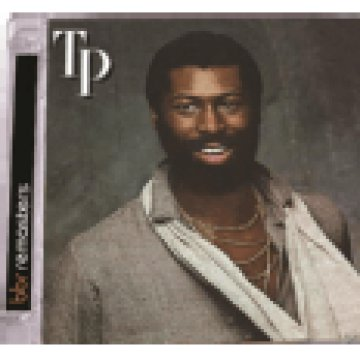 TP (Expanded Edition) CD