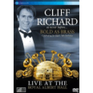 Bold as Brass - Live at the Royal Albert Hall DVD