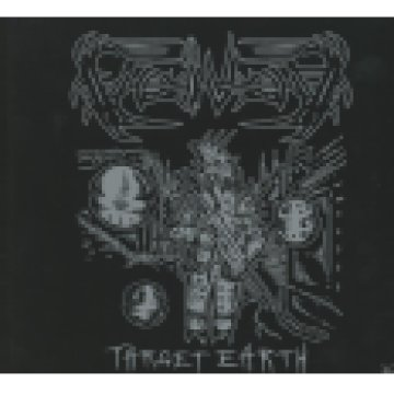 Target Earth (Limited Edition) CD