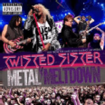 Metal Meltdown Blu-ray+CD
