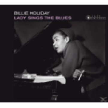 Lady Sings the Blues (CD)