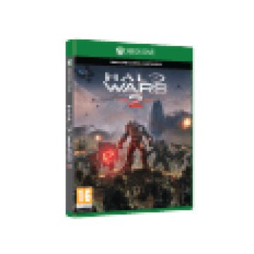 Halo Wars 2 (Xbox One)
