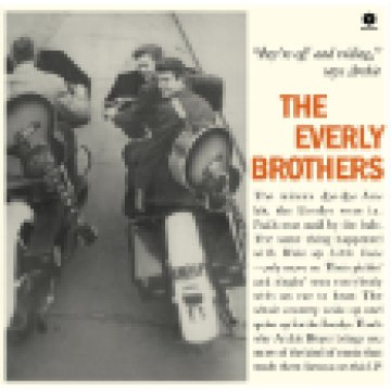 The Everly Brothers (Vinyl LP (nagylemez))