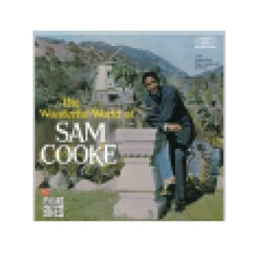 Wonderful Worlds of Sam Cooke/My Kind of Blues (CD)