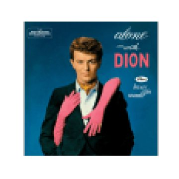 Alone with Dion/Lovers Who Wander (CD)