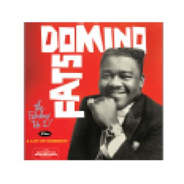 Fabulous Mr. D/A Lot of Dominos (CD)