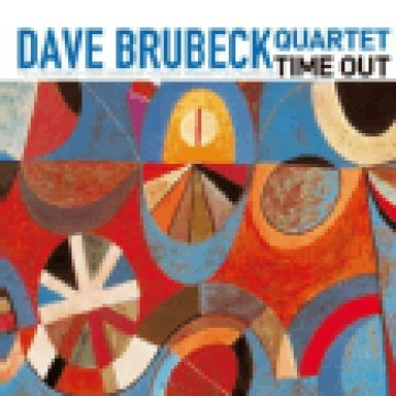 Time out / Brubeck Time (CD)