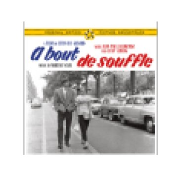 A Bout de Souffle (Limited edition) CD